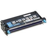 Image of Epson S051160 High Capacity Cyan Laser Toner Cartridge