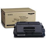 Image of Xerox Phaser 3600 Black Laser Toner Cartridge