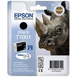 Image of Epson T1001 Black DURABrite Ultra Inkjet Cartridge