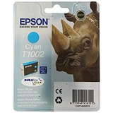 Image of Epson T1002 Cyan DURABrite Ultra Inkjet Cartridge