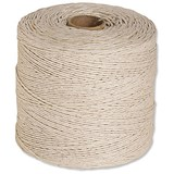 Image of Twine Cotton / Medium / 500g / 230m /Pack of 6