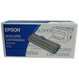 Image of Epson S050166 High Capacity Black Developer Laser Toner Cartridge