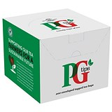 Image of PG Tips Envelope Tea Bags - Pack of 200