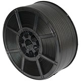 Image of Polypropylene Strapping / Heavy Duty / 12mmx1300m / Black