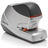 Image of Rexel Optima 45 Electric Flat Clinch Stapler for 26/6 Staples - Capacity: 40 Sheets