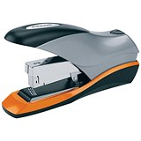 Image of Rexel Optima 70 Heavy-duty Flat Clinch Stapler + 500 HD70 Staples - Capacity: 70 Sheets