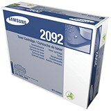 Image of Samsung MLT-D2092S Black Laser Toner Cartridge