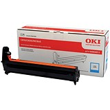 Oki 44064011 Cyan Laser Drum Unit