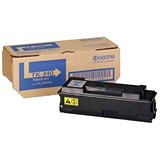 Image of Kyocera TK-340 Black Laser Toner Cartridge