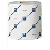 Tork Reflex Wiper Rolls / 2-Ply / White / 6 Rolls of 429 Sheets