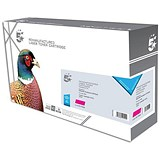 Image of 5 Star Compatible - Alternative to HP 641A Magenta Laser Toner Cartridge