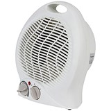 Image of 5 Star Fan Heater with Thermostat Three Settings 800W 1.2kW 2kW