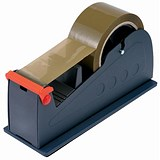 Bench Tape Dispenser for 50mmx66m Rolls