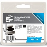 5 Star Compatible - Alternative to HP 339 Black Ink Cartridge