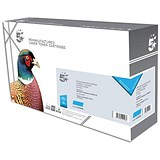 Image of 5 Star Compatible - Alternative to HP 503A Cyan Laser Toner Cartridge