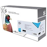 5 Star Compatible - Alternative to HP 45A Black Laser Toner Cartridge
