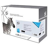 Image of 5 Star Compatible - Alternative to HP 51X Black Laser Toner Cartridge