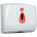 Image of 5 Star Hand Towel Dispenser - Small