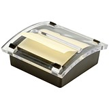 Image of 5 Star Concertina Sticky Note Dispenser + 76x76mm Pad