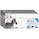 Image of 5 Star Compatible - Alternative to HP 05A Black Laser Toner Cartridge
