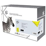Image of 5 Star Compatible - Alternative to Samsung MLT-D1082S Black Toner Cartridge