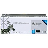 Image of 5 Star Compatible - Alternative to HP 78A Black Laser Toner Cartridge
