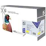 Image of 5 Star Compatible - Alternative to Brother TN230Y Yellow Laser Toner Cartridge