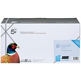 Image of 5 Star Compatible - Alternative to HP 647A Black Laser Toner Cartridge
