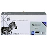 Image of 5 Star Compatible - Alternative to Brother TN2010 Black Laser Toner Cartridge