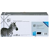 Image of 5 Star Compatible - Alternative to HP 80A Black Laser Toner Cartridge