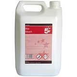 Image of 5 Star Thin Bleach - 5 Litre