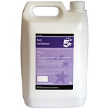 Image of 5 Star Floor Maintainer - 5 Litres