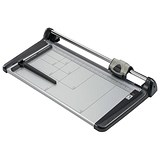 Image of 5 Star Heavy Duty Rotary Trimmer / Capacity: 15 sheets / 480mm / A3 / Silver & Black