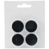 Image of 5 Star Replacement Disks for Heavy-duty Power Punch - Pack of 4