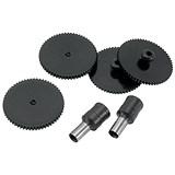 Image of 5 Star Replacement Cutter and Discs for Heavy-duty Hole Punch