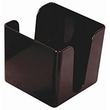 Image of 5 Star Memo Box - Black