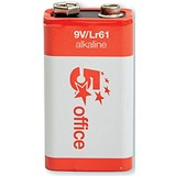 Image of 5 Star Battery - 9V