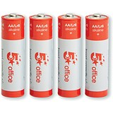 Image of 5 Star Batteries / AA / Pack of 4