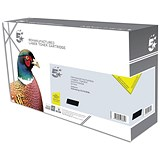 Image of 5 Star Compatible - Alternative to Samsung CLT-K506L Black Laser Toner Cartridge
