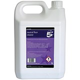 5 Star Floor Cleaner Neutral 5L