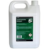 Image of 5 Star Unscented Washing-up Detergent - 5 Litres