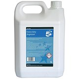 5 Star Heavy-duty Degreaser - 5 Litres