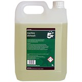 Image of 5 Star Dishwasher Detergent 5L