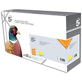 Image of 5 Star Compatible - Alternative to Kyocera 1T02KTANL0 Yellow Laser Toner Cartridge