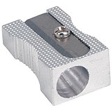 Image of 5 Star Office Sharpener Metal 1 Hole 8mm Diameter