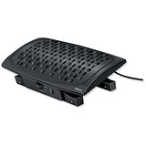 Image of Fellowes Professional Series - Climate Control Footrest