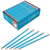 Classmaster Pencils with Eraser / HB / Eraser Tip / Pack of 144