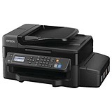 Image of Epson EcoTank ET-4500 Inkjet Printer
