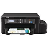 Image of Epson EcoTank ET-3600 Inkjet Printer