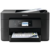 Image of Epson WorkForce Pro WF-3720DWF